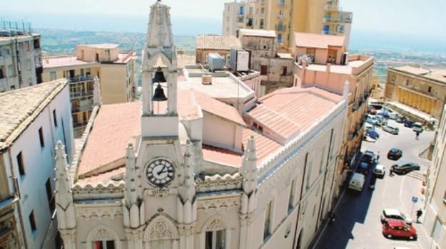 camera di commercio, Sicilia, Economia