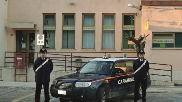 arresto marsala, furti appartamento valderice, Trapani, Cronaca