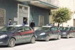 Armi in casa a Favara, nuovi guai per un infermiere