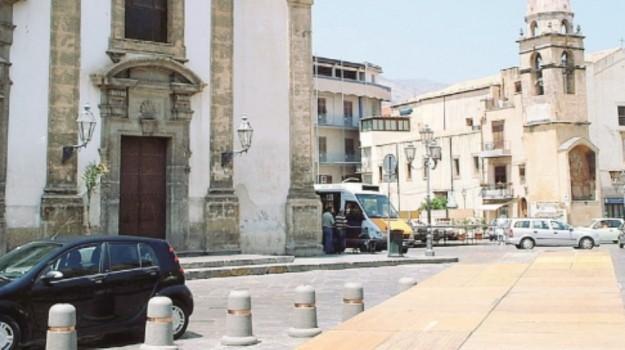 Coltellate a Carini, Palermo, Cronaca