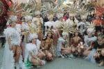Il carnevale di Sciacca sfilerà sulle strade di Tre Fontane