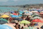 Lidi affollati a Castellammare e ad Alcamo Marina ma servizi carenti