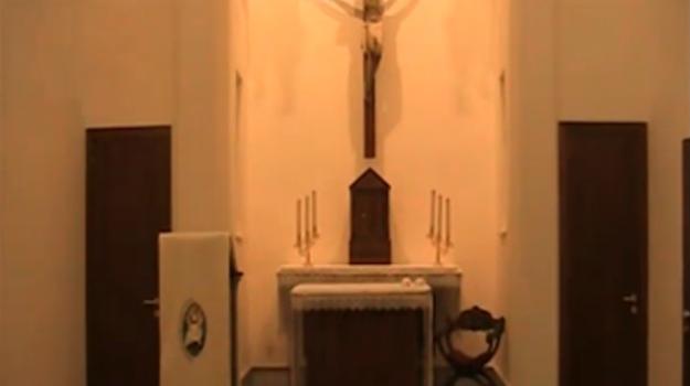 Restaurata la chiesa dell'Immacolata a Baucina