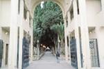 Raffica di furti al cimitero di Canicattì, rubati anche vasi e piccoli monumenti