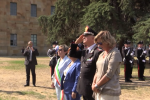 A Ficuzza ricordati Russo e Costa, cerimonia con il generale Del Sette - Video