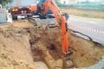 Marsala, lavori al via sulla condotta idrica