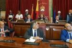 Consiglio comunale, Totò Orlando rieletto presidente - Diretta streaming