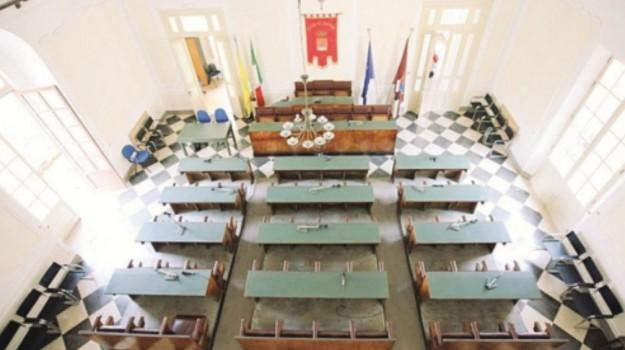 Elezioni a Trapani, Trapani, Politica