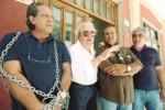 Costruttore di Caltanissetta intimidito con proiettili e minacce