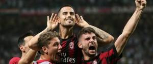 Il Tas accoglie il ricorso del Milan: rossoneri riammessi in Europa League