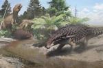 Scoperta la 'Monna Lisa' dei dinosauri, il fossile più bello