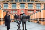 Mary Barra CEO General Motors entra nel board di Disney
