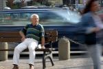 Esperti Usa, solitudine fa male come o peggio dell'obesità