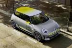 A Francoforte concept 'anticipa' la Mini elettrica 2019