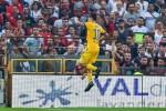 La Juventus va sotto col Genoa, poi ribalta e trionfa 4-2