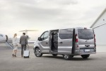 Opel punta alla business class con Vivaro Tourer