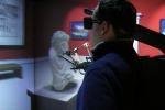 Robot danno spettacolo al Festival Internazionale di Pisa