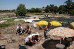 Al via nuovi scavi Grandi Terme Aquileia