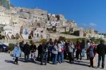 Matera 2019: vietato disturbare turisti