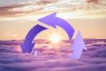 Misurata la forza della circolazione dell'aria nella stratosfera