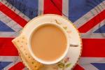 Caffè batte tè, persino in Gran Bretagna