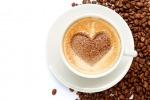 Nella dieta per un cuore sano no al sale e sì al caffe'