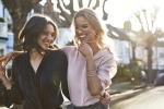 Moda: ricerca Pandora, per metà donne selfie insignificanti