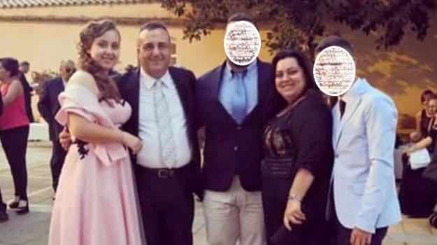 incidente famiglia orestano, incidente Palermo-Mazara del Vallo, Palermo, Cronaca