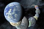 Altri cinque possibili 'fratelli' della Terra, due abitabili