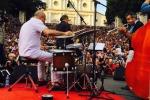'Jazz per terre sisma' chiude all'Aquila