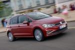Volkswagen fa evolvere la variante Sportsvan della Golf