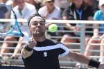 Atp San Pietroburgo, Fognini sconfitto in finale