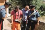 Furti d'acqua in provincia di Siracusa, otto denunce