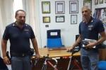 Palermo, dai domiciliari prova a vendere bici rubata