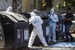 Orrore a Roma, donna fatta a pezzi e buttata in un cassonetto dei rifiuti: il fratello ha confessato l'omicidio