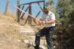 Gazebo e discese a mare in provincia di Agrigento, dieci denunciati