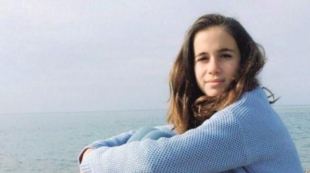 Quattordicenne morta a Capo D'Orlando, Messina, Cronaca