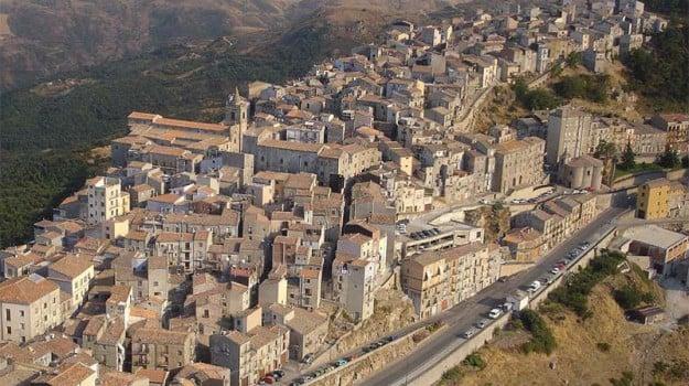 madonie, Palermo, Cultura