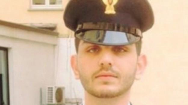 incidente stradale cuneo, poliziotto gioiosa marea, Messina, Cronaca