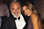 Gianluca Vacchi risponde alle accuse sui suoi debiti: e va in vacanza con la fidanzata - Foto