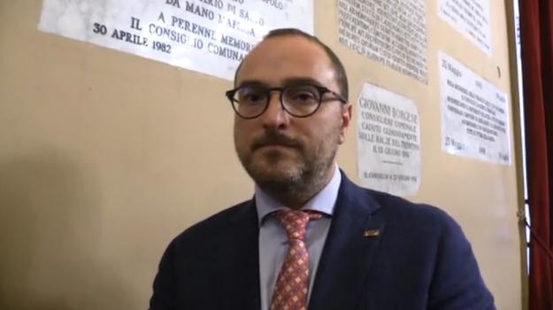 Elezioni in Sicilia, Giusto Catania, Leoluca Orlando, Palermo, Politica