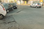 Guasto a una fognatura a Trapani, allagato passaggio a livello