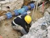 Riparato il guasto all'acquedotto Voltano, torna l'acqua ad Aragona e Comitini