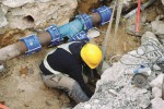 Due milioni di euro per la rete idrica nella zona sud di Caltanissetta