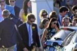 """A Toronto la prima uscita """"ufficiale"""" per il principe Harry e Meghan Markle - Foto"""