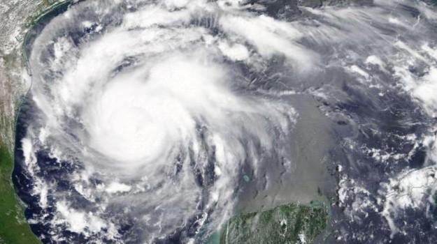 uragano Harvey, Sicilia, Mondo