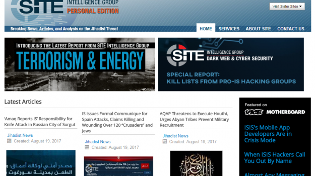 estremismo islamico, isis site, terrorismo, Sicilia, Cronaca