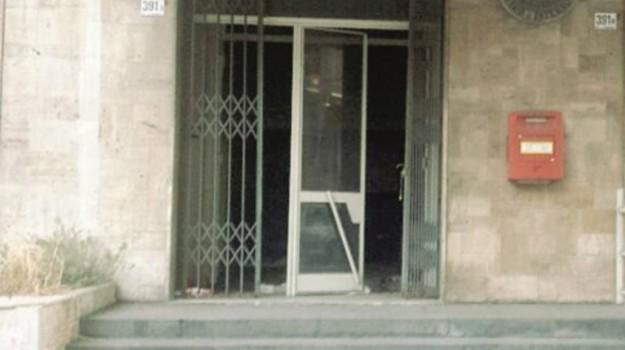 Furto a Paternò, Catania, Politica