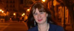 Il sindaco di Porto Empedocle, Ida Carmina