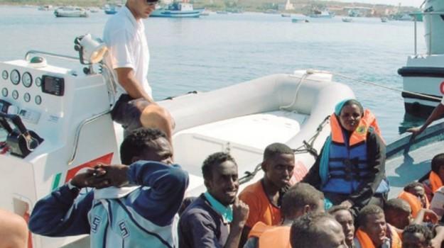 immigrazione realmonte, Agrigento, Cronaca